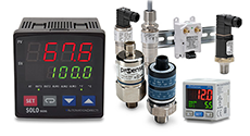 Lamonde Products Process Control & Measurement