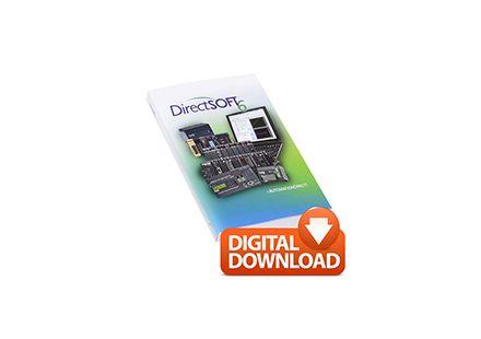 DirectSOFT Version 6