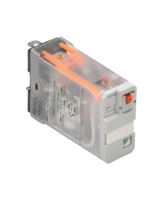 General Purpose 15A (781 782 783 784 Series) - Cube Relays Plug-In