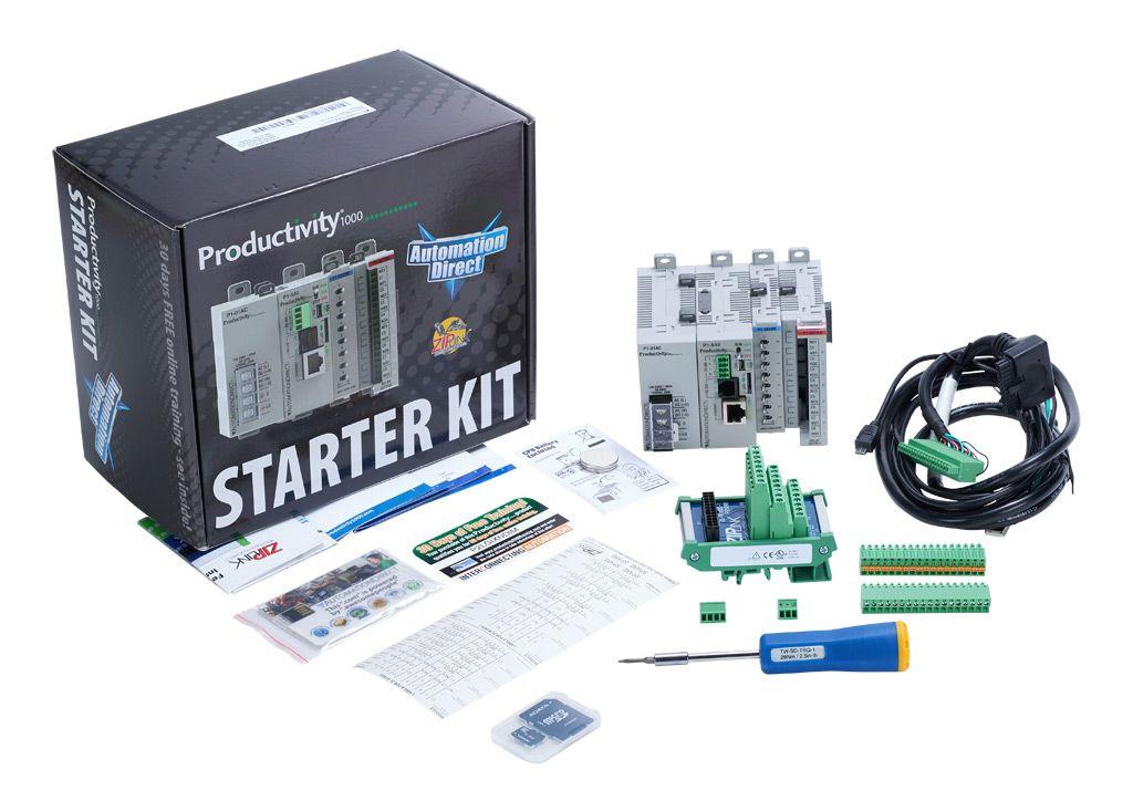 P1-STARTER