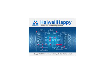 Haiwell Happy