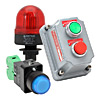 Lamonde Products Pushbuttons/Switches/Indicators
